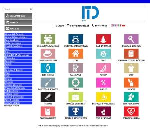 ITD Katalog